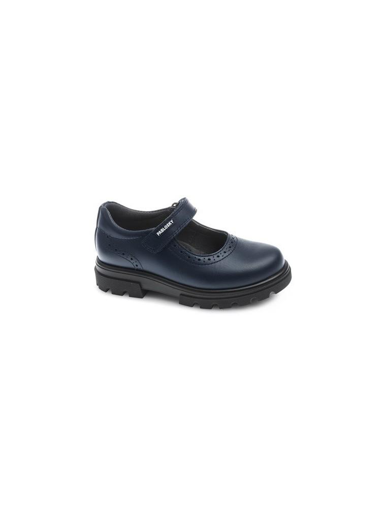 mercedes colegial pabloky azul marino 335020