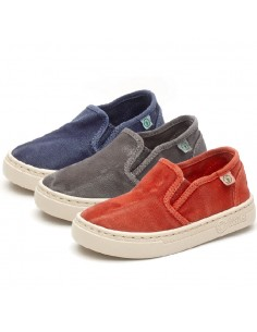 ZAPATILLA SLIP ON CON...